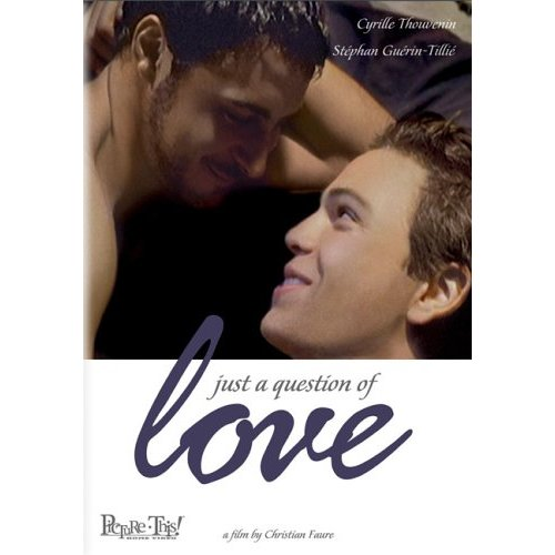 ... drama details the difficulties of love between two young gay men, ...