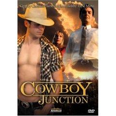 Cowboy junction sex scene