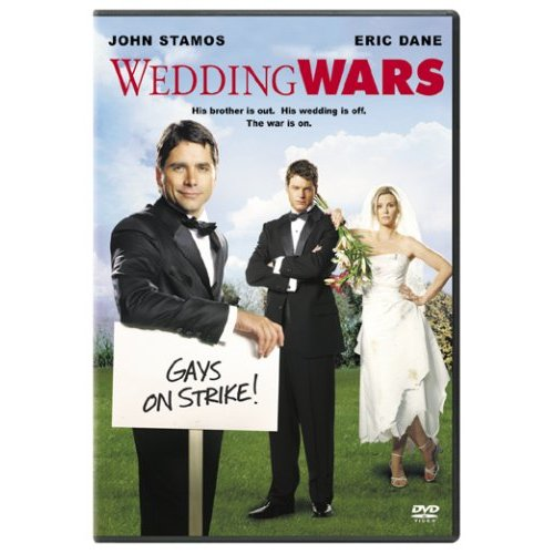 Wedding Wars Poster