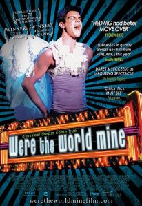 Were The World Mine Poster