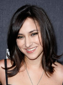 Zelda Williams